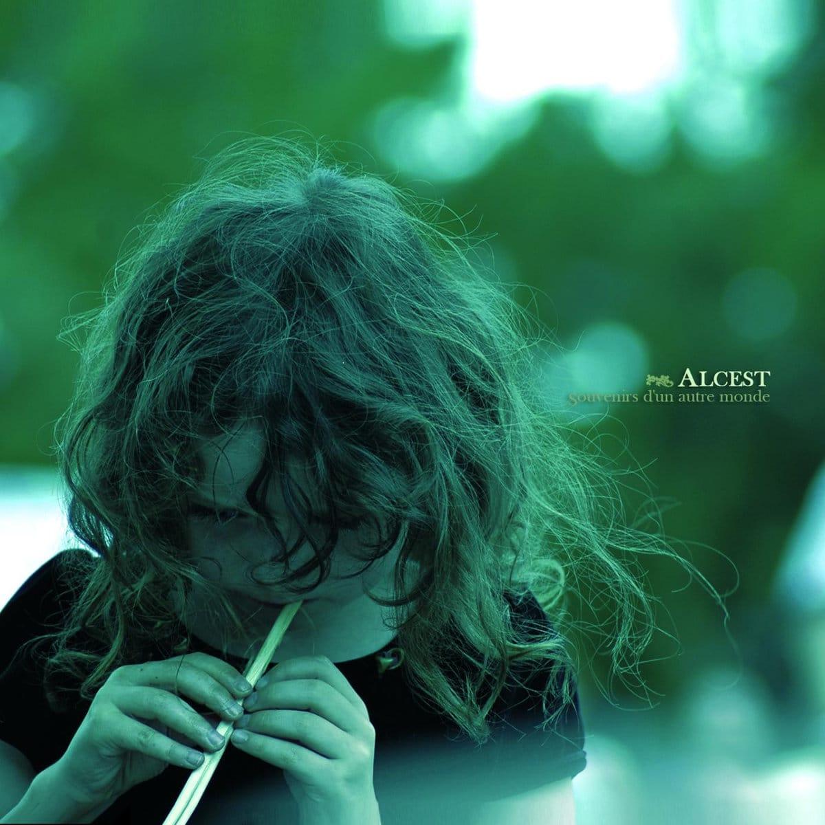 Alcest: conheça a onírica, lisérgica e nostálgica banda francesa