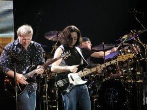 Discografia do Rush: o Rock Progressivo em tons de mágica