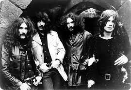 Integrantes da banda Black Sabbath, ícones do Heavy Metal