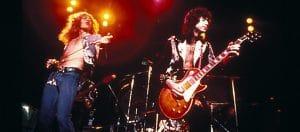 Led Zeppelin: um ícone do Rock Clássico
